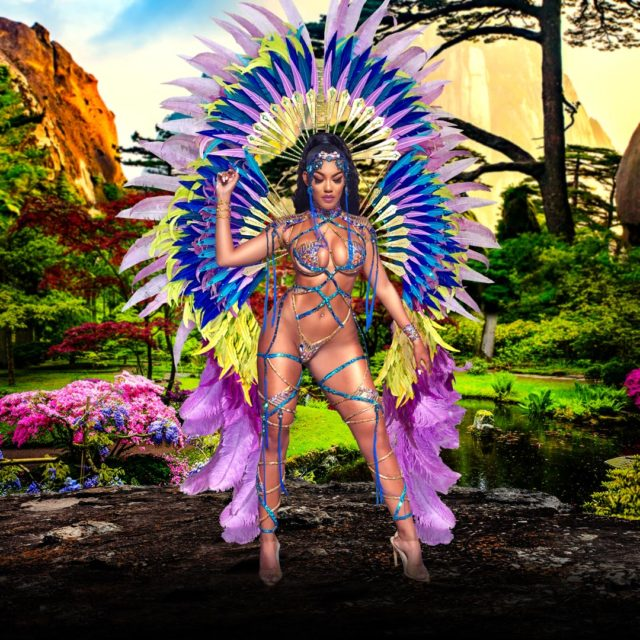 Costumes – TRIBE Carnival 2020