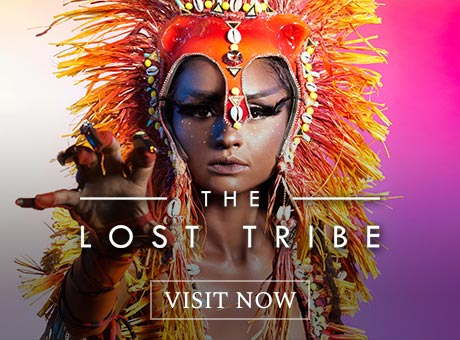 Visit The Lost Tribe